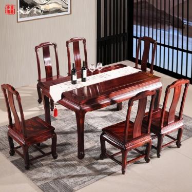 国色西餐桌